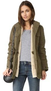 Роскошное пальто La Vie Rebecca Taylor