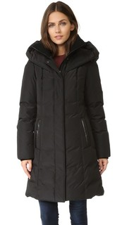 Пальто Leandra Mackage