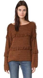 Пуловер Lordes Ulla Johnson
