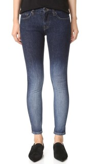 Узкие джинсы до щиколотки Victoria Victoria Beckham