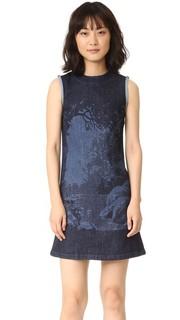 Платье-туника Victoria Victoria Beckham