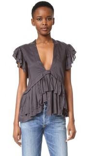 Блуза Mariah