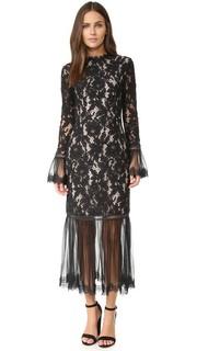 Платье Lettice Alexis