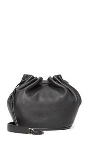 Большая сумка-ведро Love Power на завязках Diane von Furstenberg
