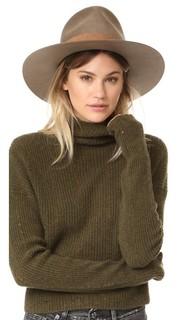 Шляпа Alara Janessa Leone