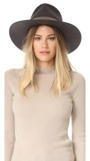 Шляпа Cherina Janessa Leone