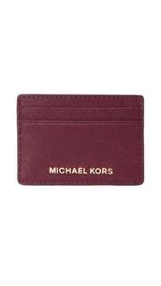 Визитница Jet Set Michael Michael Kors