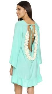 Короткое пляжное платье Indiana Basic Sundress