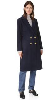 Пальто Hawthorne Ganni