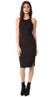 Платье Ceeley из махрового трикотажа Splendid