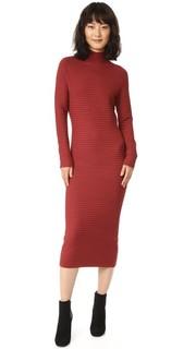 Платье-свитер Bluma Won Hundred