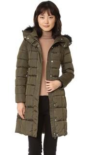 Пуховое пальто Add Down
