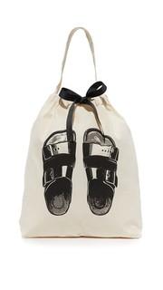Сумка-органайзер Flat Sandals Bag All