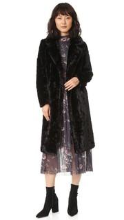 Пальто Muriel Line
