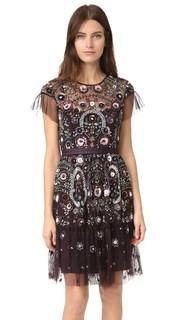 Кружевное платье Enchanted Needle & Thread