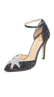 Туфли-лодочки Twilight Princess Charlotte Olympia