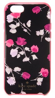 Чехол Tossed Rose для iPhone 6/6s Kate Spade New York
