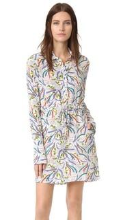 Платье Leigh B Saloni