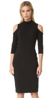 Платье-футляр Sergia Black Halo