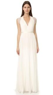 Вечернее платье Lavern Catherine Deane