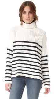 Вязаный свитер Erika Faithfull THE Brand