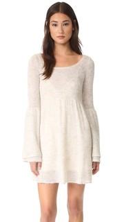Платье-свитер Juliet в стиле комбинации Free People