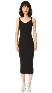 Платье без рукавов Rick Owens Lilies