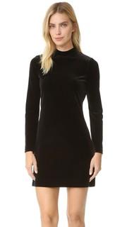 Платье Cursa с рукавом-колоколом Rebecca Minkoff