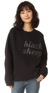 Толстовка Black Sheep Ashish