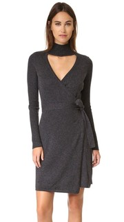 Платье-свитер Janeva Diane von Furstenberg