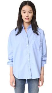 Рубашка Minette с длинными рукавами Essentiel Antwerp