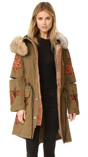 Стеганое пальто Utility 3.1 Phillip Lim