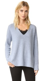 Свитер с V-образным вырезом Ramona 360 Sweater