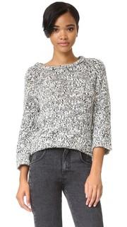 Вязаный свитер Hype Cheap Monday