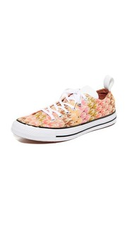Кроссовки Chuck Taylor All Star Missoni Ox Converse