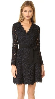 Платье-халат Shaelyn Diane von Furstenberg