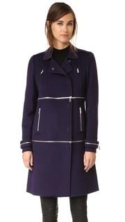 Пальто 1, 2, 3 Diane von Furstenberg
