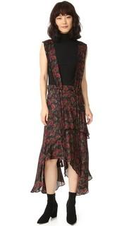 Платье Loeva Iro.Jeans