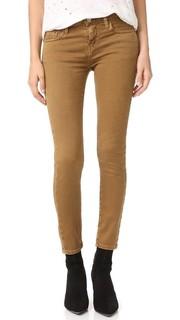 Укороченные джинсы Jarodcla с низкой посадкой Iro.Jeans