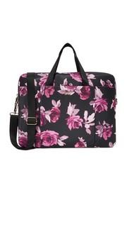 Классическая нейлоновая сумка 15 Inch Kate Spade New York