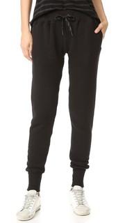 Узкие спортивные брюки NOIR Chrldr