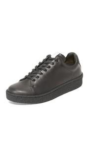 Кожаные кроссовки Ace Eytys