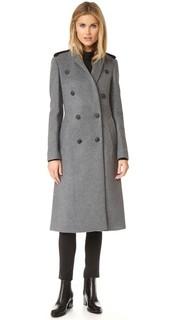 Идеально скроенное пальто Ashton Rag & Bone
