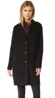Двустороннее пальто Bree с рукавами реглан. Rag & Bone