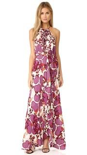 Платье Veronnica Diane von Furstenberg