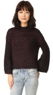 Объемный свитер Intropia