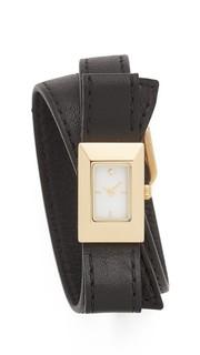 Часы Kenmare с браслетом двойного обхвата Kate Spade New York