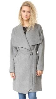 Пальто Delancey Blanket Madewell