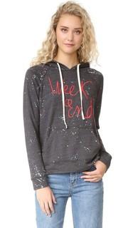 Пуловер с капюшоном Weekend Sundry
