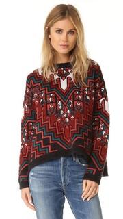 Пуловер Bolnisi Rug Mara Hoffman